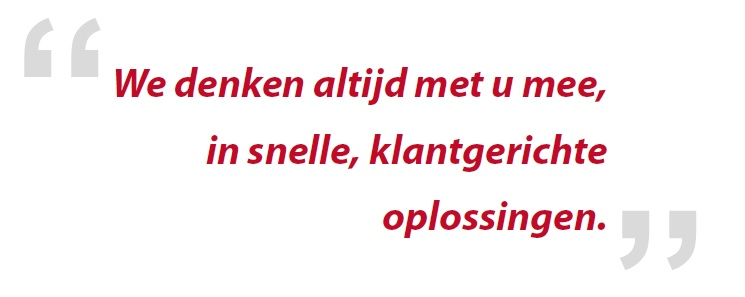 kwaliteit quote