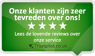 Trustpilot reviews over www.allesvanvitals.nl